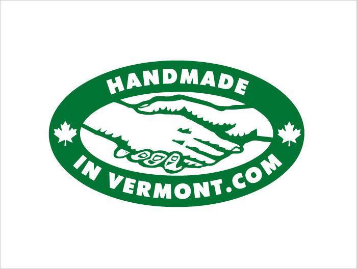 HandmadeInVermont.com logo