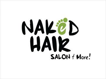 Naked Hair sm