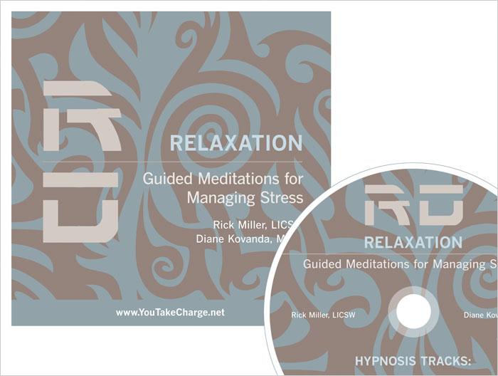 Meditation CD A