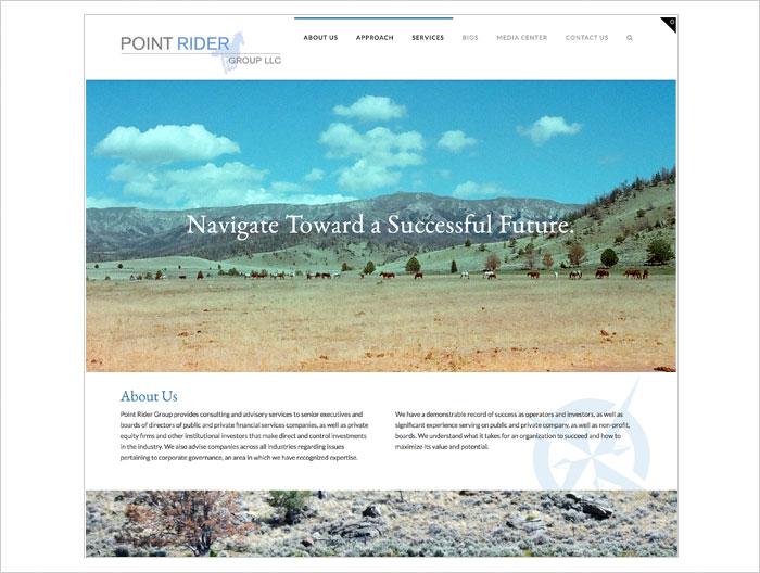 Point Rider web c