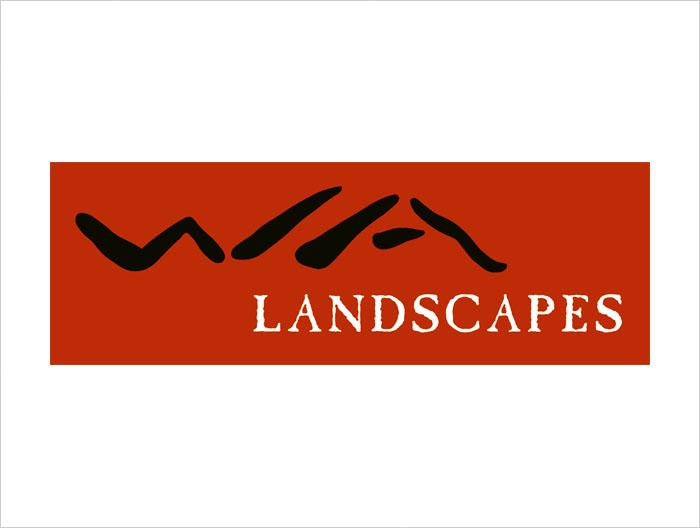 WA Landscapes logo