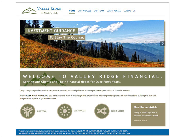 Valley Ridge web A