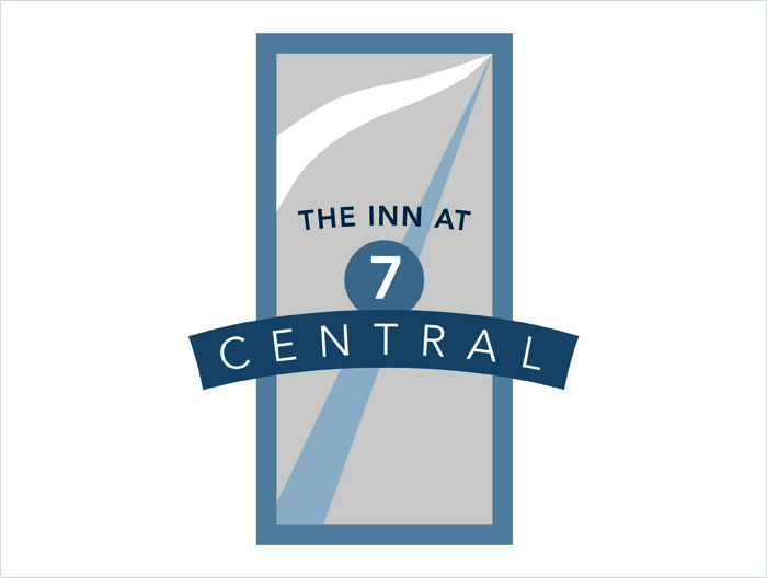 Inn at 7 Central logo