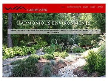 WA Landscapes