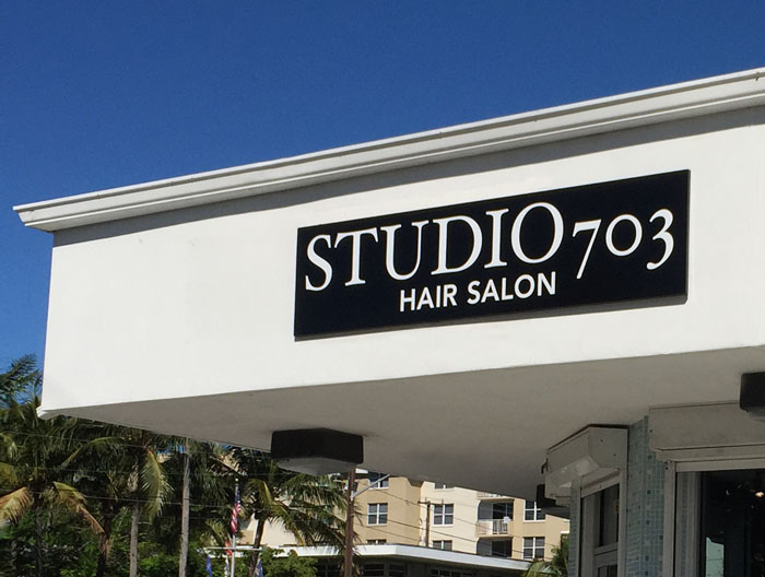 Studio 703 Hair Salon