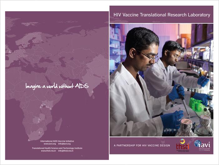 IAVI brochure C