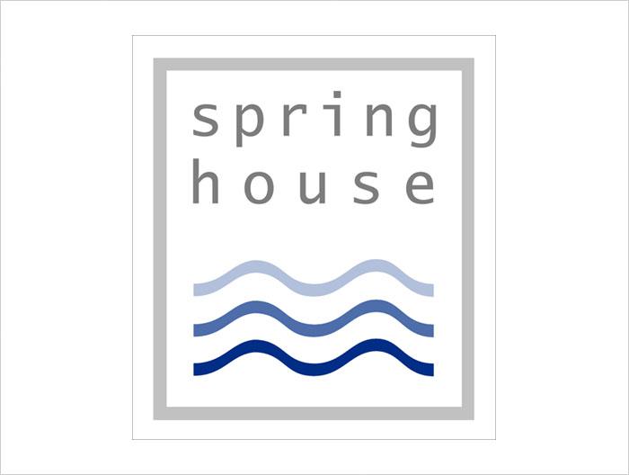 Spring House logo
